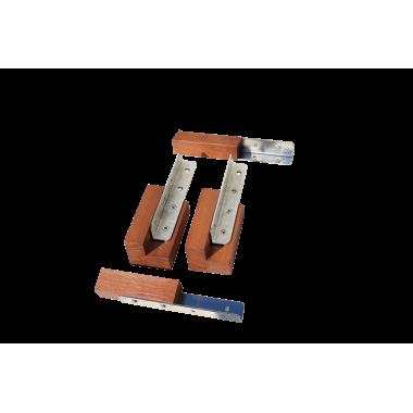 Kit profondeur ou pied (+10 cm)
